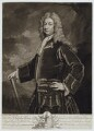 Joseph Sabine, by and published by John Faber Jr, after  Sir Godfrey Kneller, Bt - NPG D19526