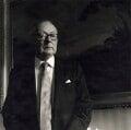 Robert Norman William Blake, Baron Blake, by Deborah Elliott - NPG x25226
