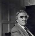 Karl Joseph Leyser, by Deborah Elliott - NPG x25231