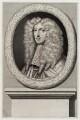 Thomas Osborne, 1st Duke of Leeds ('Lord Danby'), by Abraham Blooteling (Bloteling) - NPG D19537