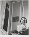 Ida Kar, by Jorge ('J.S.') Lewinski - NPG P1050