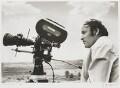 Richard Lester, by Jorge ('J.S.') Lewinski - NPG P1051