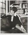 Dame Mary Quant, by Jorge ('J.S.') Lewinski - NPG P1056