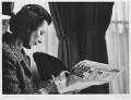 Anne Eleanor Scott-James (Lady Lancaster), by Jorge ('J.S.') Lewinski - NPG P1060