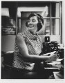Anne Sharpley, by Jorge ('J.S.') Lewinski - NPG P1061