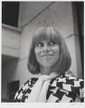 Rita Tushingham, by Jorge ('J.S.') Lewinski - NPG P1066