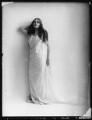 Judith Nelmes, by Bassano Ltd - NPG x103533