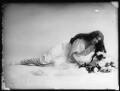 Judith Nelmes, by Bassano Ltd - NPG x103534