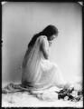 Judith Nelmes, by Bassano Ltd - NPG x103536