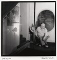 Joseph Losey, by Michael Birt - NPG x23472