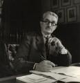Sir Donald Edward Vandepeer, by John Gay - NPG x126591