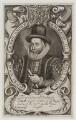 Sir Julius Caesar, by Renold or Reginold Elstrack (Elstracke), published by  Compton Holland - NPG D19577