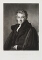 Sir Augustus Wall Callcott, by and published by John Linnell - NPG D19580