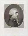 Sir William Hamilton, by Giovanni Elia Morghen, after  Hugh Douglas Hamilton - NPG D19592