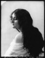 Judith Nelmes, by Bassano Ltd - NPG x103576