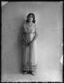 Judith Nelmes, by Bassano Ltd - NPG x103577