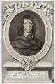 John Rushworth, by Robert White - NPG D19596