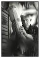 Brian Catling, by Simon Thompson - NPG x126710