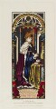 King Henry VII, by and possibly published by John Bradley - NPG D19605