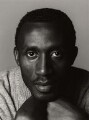 Linford Christie, by Trevor Leighton - NPG x47373