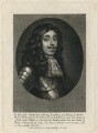 Charles Stanley, 8th Earl of Derby, after Unknown artist - NPG D16536