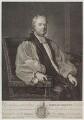 John Tillotson, by George Vertue, after  Sir Godfrey Kneller, Bt - NPG D19625
