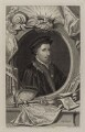 Henry Howard, Earl of Surrey, by George Vertue, probably after  Hans Holbein the Younger - NPG D19628