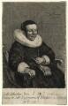 Catharine Desbouverie (née Lethieullier), after Isaack Luttichuys - NPG D16451