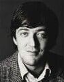 Stephen Fry, by Trevor Leighton - NPG x29704