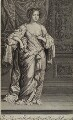 Queen Anne, by Peter Vanderbank (Vandrebanc), possibly after  Sir Peter Lely - NPG D19644