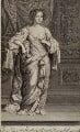 Queen Anne, by Peter Vanderbank (Vandrebanc), possibly after  Sir Peter Lely - NPG D19644