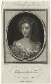 Sarah Churchill (née Jenyns (Jennings)), Duchess of Marlborough, by John Goldar, after  Sir Godfrey Kneller, Bt - NPG D16551