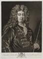Charles Sackville, 6th Earl of Dorset, by John Faber Jr, after  Sir Godfrey Kneller, Bt - NPG D19661