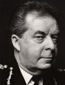 Peter Michael Imbert, Baron Imbert