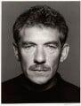 Ian McKellen, by Trevor Leighton - NPG x35351