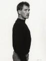 Ian McKellen, by Trevor Leighton - NPG x35349