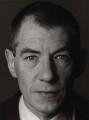 Ian McKellen, by Trevor Leighton - NPG x35302