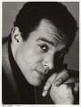 Bruce Oldfield, by Trevor Leighton - NPG x30338