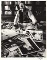 Norman Parkinson, by Trevor Leighton - NPG x26096