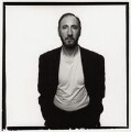 Pete Townshend, by Trevor Leighton - NPG x47392