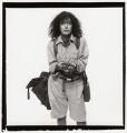 Dame Anita Roddick, by Trevor Leighton - NPG x35347