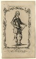 Oliver Cromwell, by Robert Pranker, after  Robert Pyle - NPG D16564