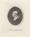 Andrew Lumisden, by William Dickinson, after  James Tassie - NPG D16592