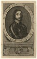 Oliver Cromwell, by François Cars, after  Robert Walker - NPG D16568