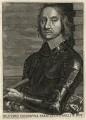 Oliver Cromwell, after Robert Walker - NPG D16586