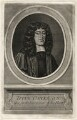 Titus Oates, possibly by David Loggan - NPG D16594