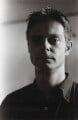 Stephen Daldry, by James F. Hunkin - NPG x45939