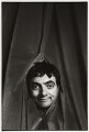 Rowan Atkinson, by Barry Marsden - NPG x39354