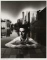 Ricardo Bofill, by Dudley Reed - NPG x32175