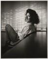 Dame Anita Roddick, by Miriam Reik - NPG x30305